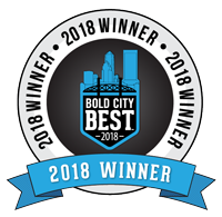 Bold City Best - 2018 Winner
