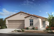 New Homes in Phoenix, AZ - Plan 1439