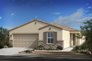 New Homes in Phoenix, AZ - Plan 1849