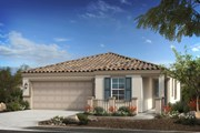 New Homes in Phoenix, AZ - Plan 1547