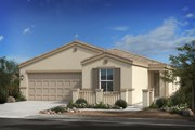 New Homes in Phoenix, AZ - Plan 1841