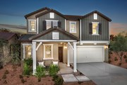 New Homes in Mesa, AZ - Plan 2372 Modeled
