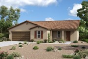 New Homes in Buckeye, AZ - Plan 1708