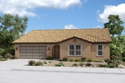 New Homes in Buckeye, AZ - Plan 2301
