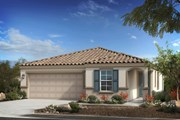 New Homes in Buckeye, AZ - Plan 1547