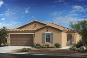 New Homes in Buckeye, AZ - Plan 2121