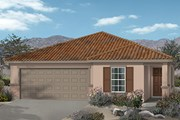 New Homes in Maricopa, AZ - Plan 1547