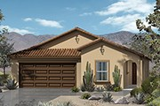 New Homes in Maricopa, AZ - Plan 1786