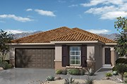 New Homes in Maricopa, AZ - Plan 1849 Modeled