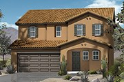 New Homes in Maricopa, AZ - Plan 2431