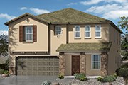 New Homes in Maricopa, AZ - Plan 2862