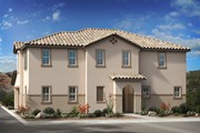 New Homes in Gilbert, AZ - Plan 2267 Modeled