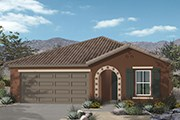 New Homes in Mesa, AZ - Traditions 1559