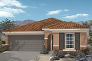 New Homes in Mesa, AZ - Traditions 1678 Modeled