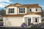 New Homes in Mesa, AZ - Plan 1780