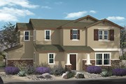 New KB quick-move-in homes available at Copper Crest Villas Collection in Mesa, AZ.  is one of many quick-move-in homes to choose from.