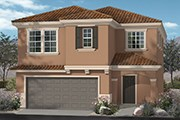 New Homes in Mesa, AZ - Plan 1903 Modeled