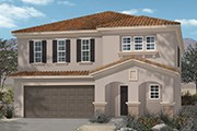 New Homes in Mesa, AZ - Traditions 2275 Modeled
