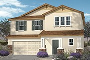 New Homes in Mesa, AZ - Plan 2358