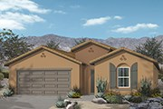 New Homes in Mesa, AZ - Enclaves 2370