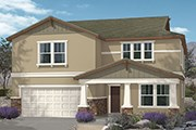 New Homes in Mesa, AZ - Enclaves 2849 Modeled