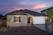 New Homes in Mesa, AZ - Plan 1589 Modeled