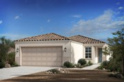 New Homes in Florence, AZ - Plan 1465