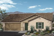 New Homes in Mesa, AZ - Plan 1589