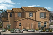 New Homes in Mesa, AZ - Plan 1810