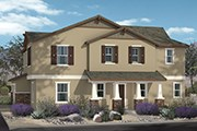 New Homes in Mesa, AZ - Plan 2180 Modeled