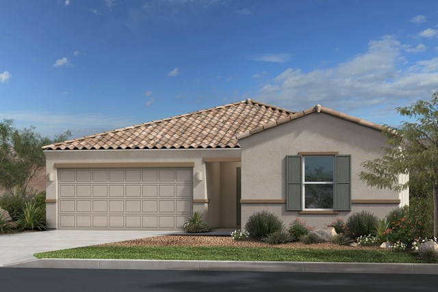New Homes in Gold Canyon, AZ - Plan 1790 Elevation B