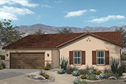 New Homes in Maricopa, AZ - Plan 2096