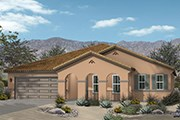 New Homes in Maricopa, AZ - Plan 3112