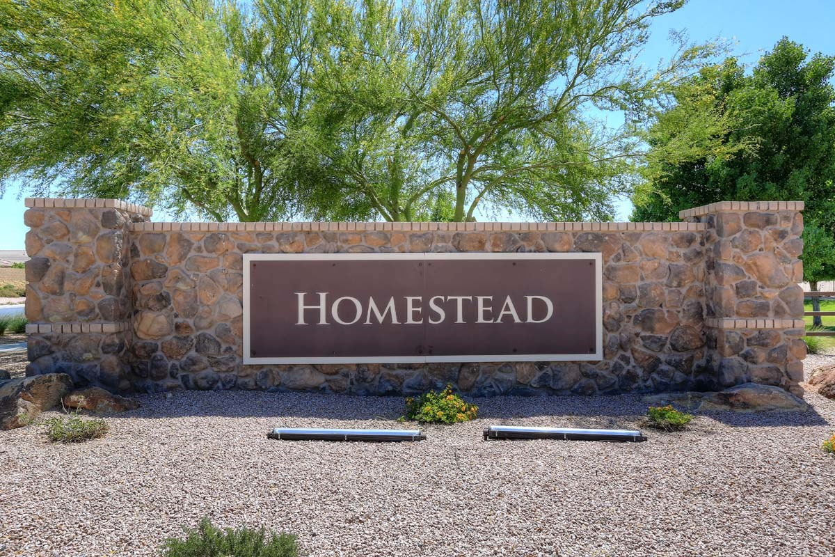 New Homes in Maricopa, AZ - Homestead Homestead Monument
