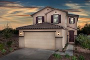 New Homes in Maricopa, AZ - Plan 1852 Modeled