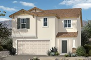 New Homes in Goodyear, AZ - Plan 1932 Modeled