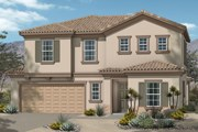 New Homes in Goodyear, AZ - Plan 2537 Modeled