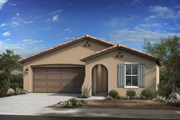 New Homes in Gilbert, AZ - Plan 1831 Modeled