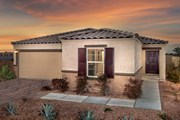 New Homes in Glendale, AZ - 1859 Modeled