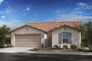New Homes in Glendale, AZ - Plan 1513
