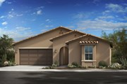 New Homes in Glendale, AZ - Plan 1765