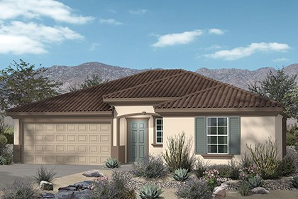 New Homes in Chandler, AZ - 1483 B