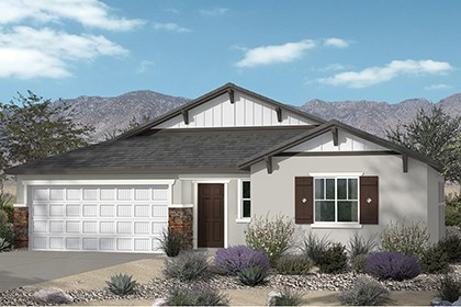 New Homes in Chandler, AZ - 1483 D