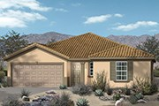New Homes in Chandler, AZ - Plan 1626
