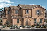 New Homes in Chandler, AZ - Plan 1810