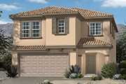 New Homes in Chandler, AZ - Plan 1932 Modeled