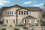 New Homes in Chandler, AZ - Plan 2270 Modeled
