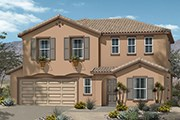 New Homes in Chandler, AZ - Plan 2537