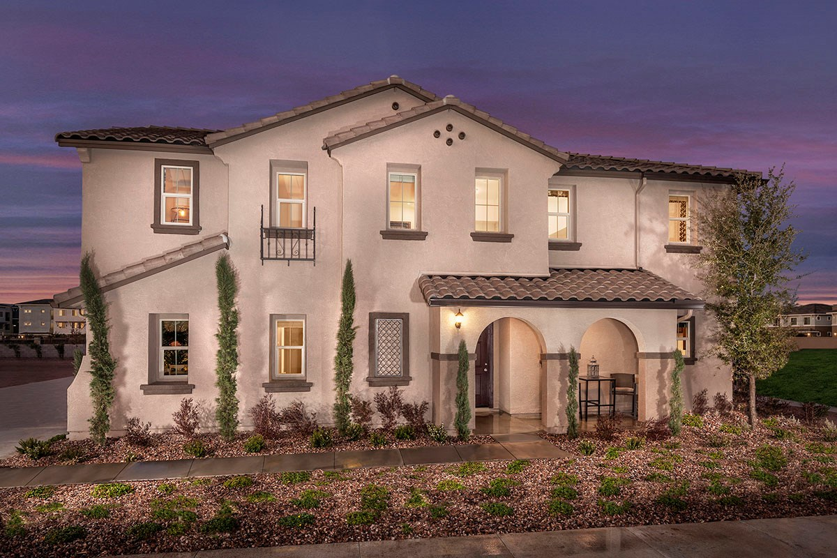New Homes For Sale In Chandler Az Paseo Place Community