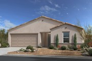 New Homes in Gold Canyon, AZ - Plan 1638 Modeled